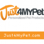 Just4MyPet logo