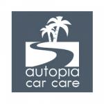 Autopia Car Care logo