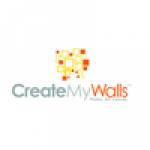 CreateMyWalls logo