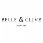 Belle & Clive logo