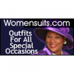 Womensuits.com logo