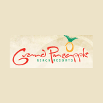 Grand Pineapple logo
