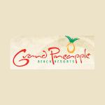 Grand Pineapple logo
