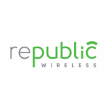 Republic Wireless logo