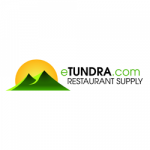 Tundra Restaurant Supply logo
