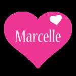 Marcelle Canada logo