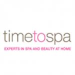 Timetospa logo