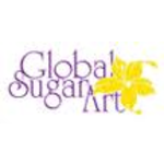 Global Sugar Art logo