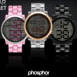Phosphor Watches logo