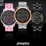 Phosphor Watches logo