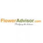 FlowerAdvisor logo