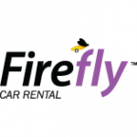 Firefly Car Rental logo