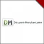 Discount-Merchant.com logo