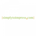 Simply to Impress logo