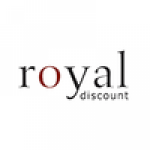 Royal Discount logo