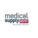 Medical Supply Depot logo