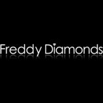 Freddy Diamonds logo