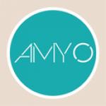 Amy O. Jewelry logo