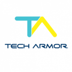 Tech Armor logo