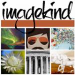 Imagekind logo