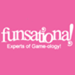 Funsational logo