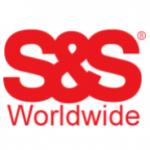 S&SWorldwide.com logo