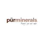 Pur Minerals logo