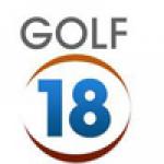Golf18 Network logo