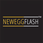 NeweggFlash logo