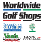 Worldwide Golf Shops logo