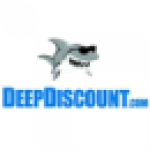 DeepDiscount.com logo