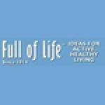 Full of Life logo