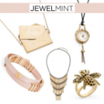 JewelMint logo