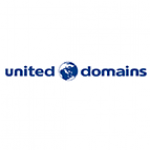 United Domains logo