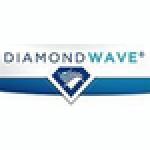 Diamond Wave logo