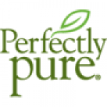 Perfectly Pure logo