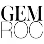 GemRoc logo