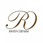 Raven Denim logo