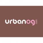URBANOG logo