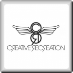 Creative Recreation logo