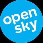 OpenSky logo