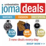 JomaDeals logo