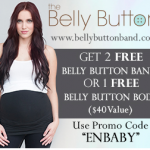 The Belly Button logo