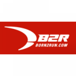 Born2Run logo