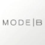 Mode B logo