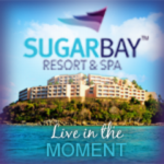 Sugar Bay Resort & Spa logo