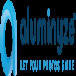 Aluminyze logo