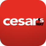 Cesar's Way logo