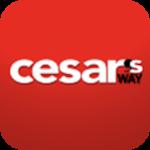 Cesar's Way logo