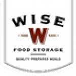 Wise Food Storage logo